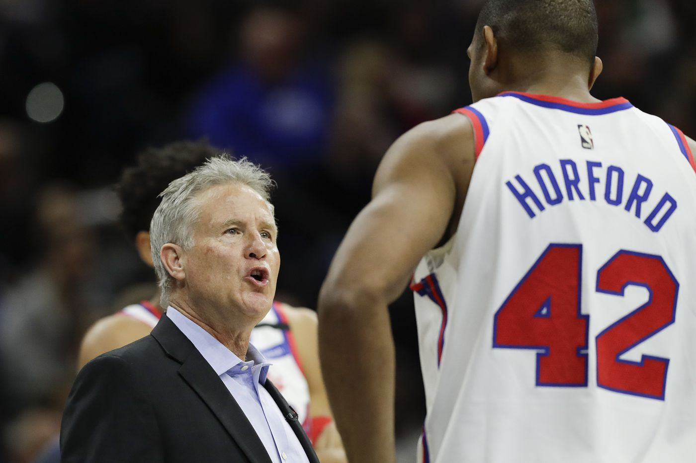 Sixers mailbag: Brett Brown's job status, possible trade scenarios, predicting outcomes of next nine games