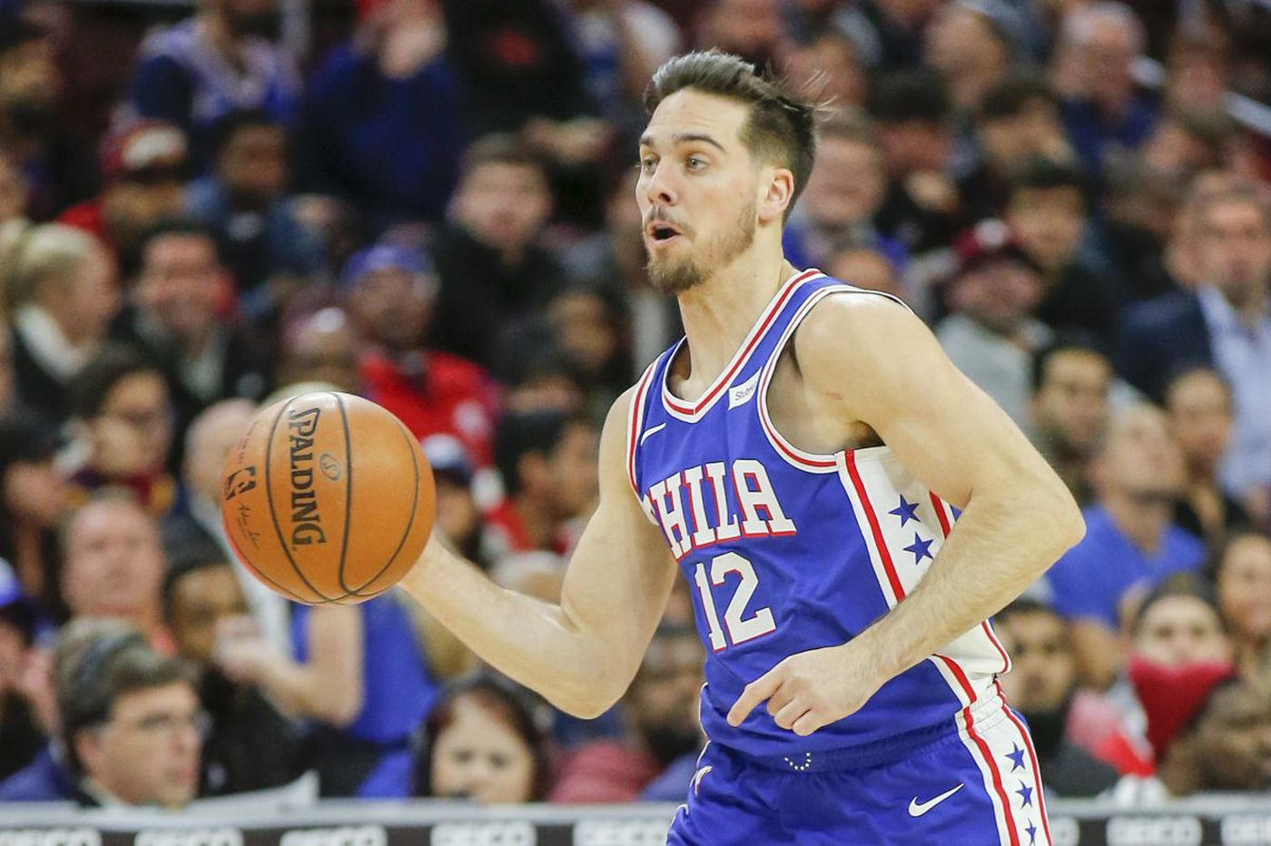 Sixers point guard T.J. McConnell's MRI result comes back negative