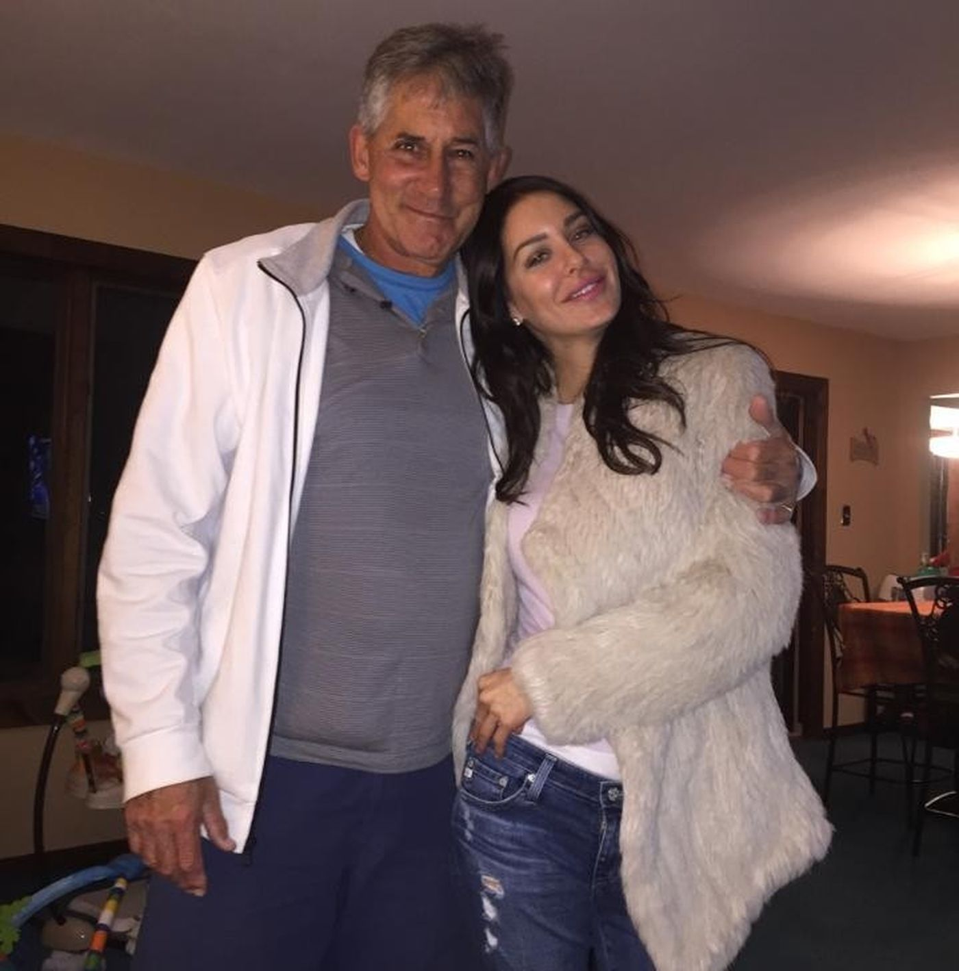 Slain Ardmore model's father says she was the 'brightest light that ever lived'