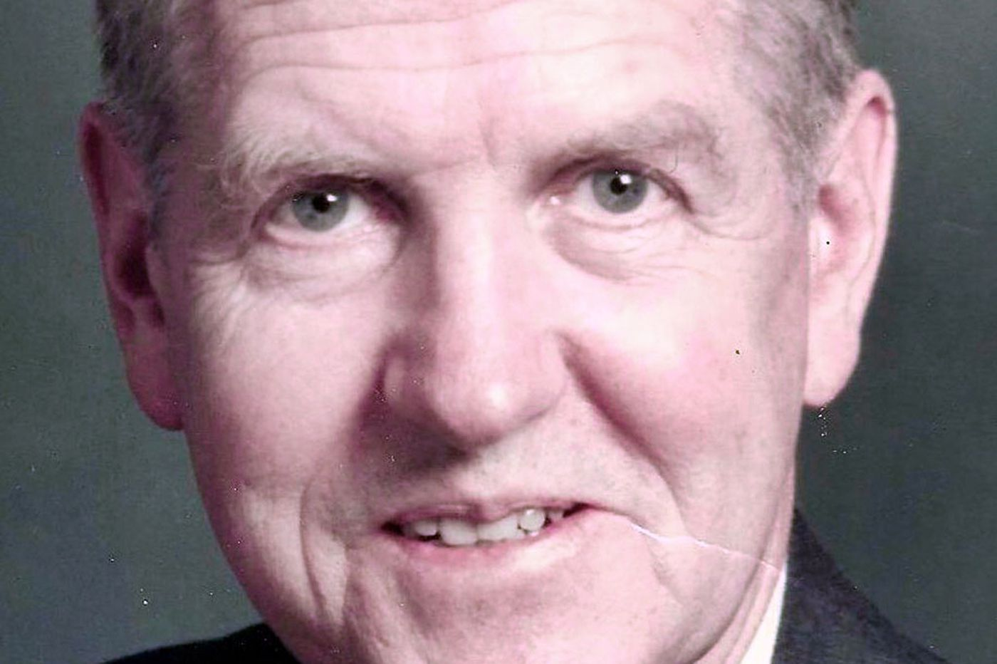 Donald A. Scott, 84, lawyer and mentor