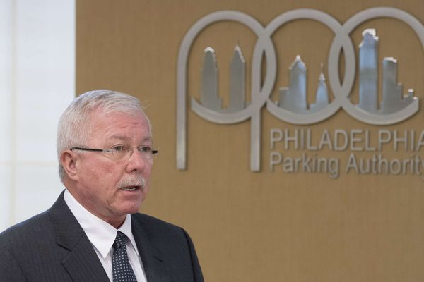 'Ashdale family tree': Philadelphia Parking Authority has hired 10 relatives of board chairman Joseph Ashdale