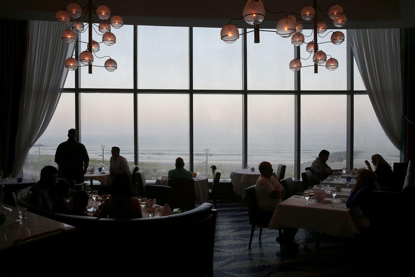 Atlantic City Restaurants New Casinos Diverse Independent Spots