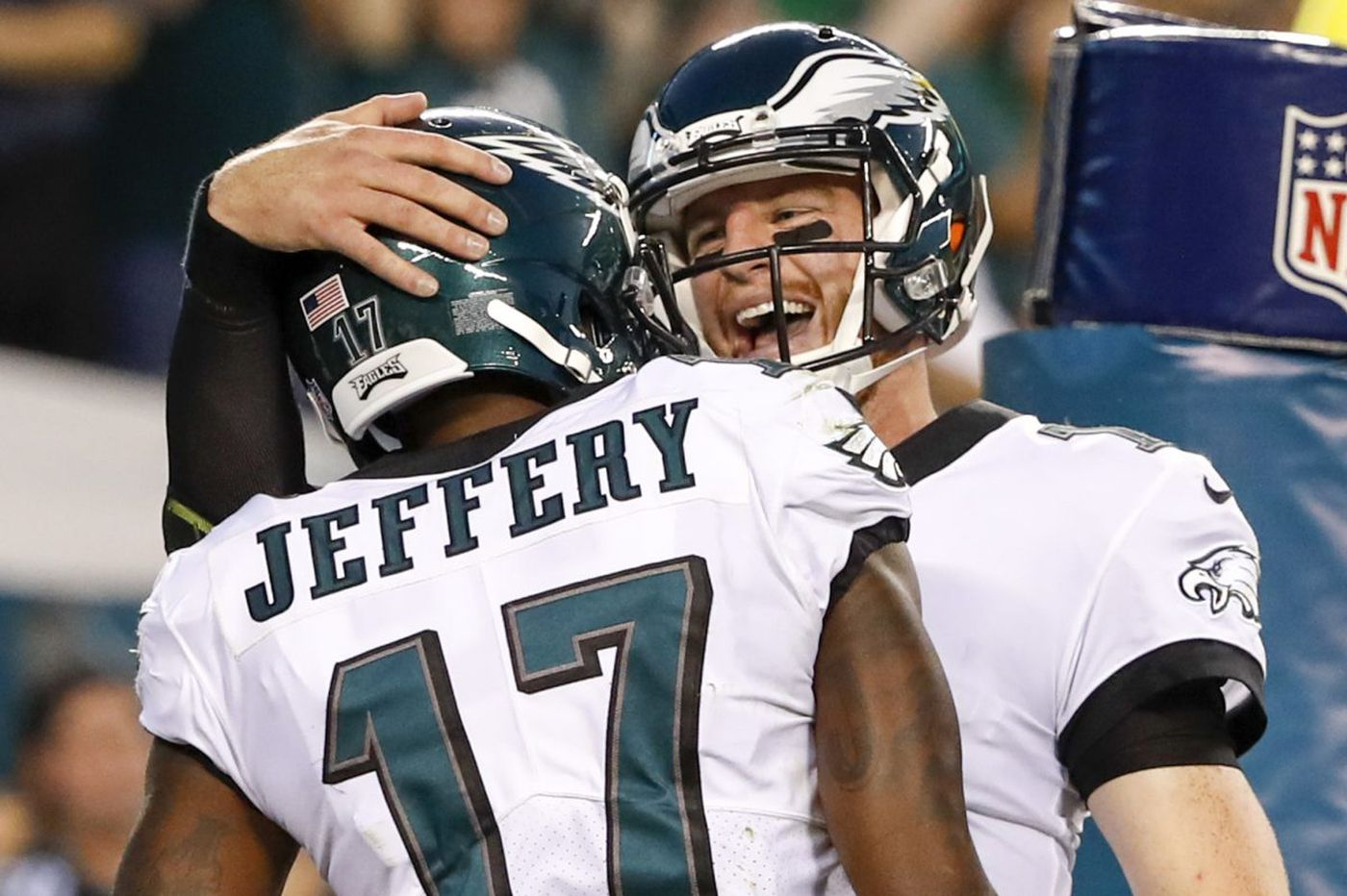 040c524d496 Eagles finally have a No. 1 WR in Alshon Jeffery | Early Birds newsletter
