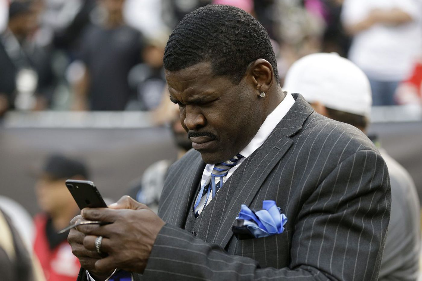 Michael Irvin's prediction was the worst of a sea of bad Eagles takes