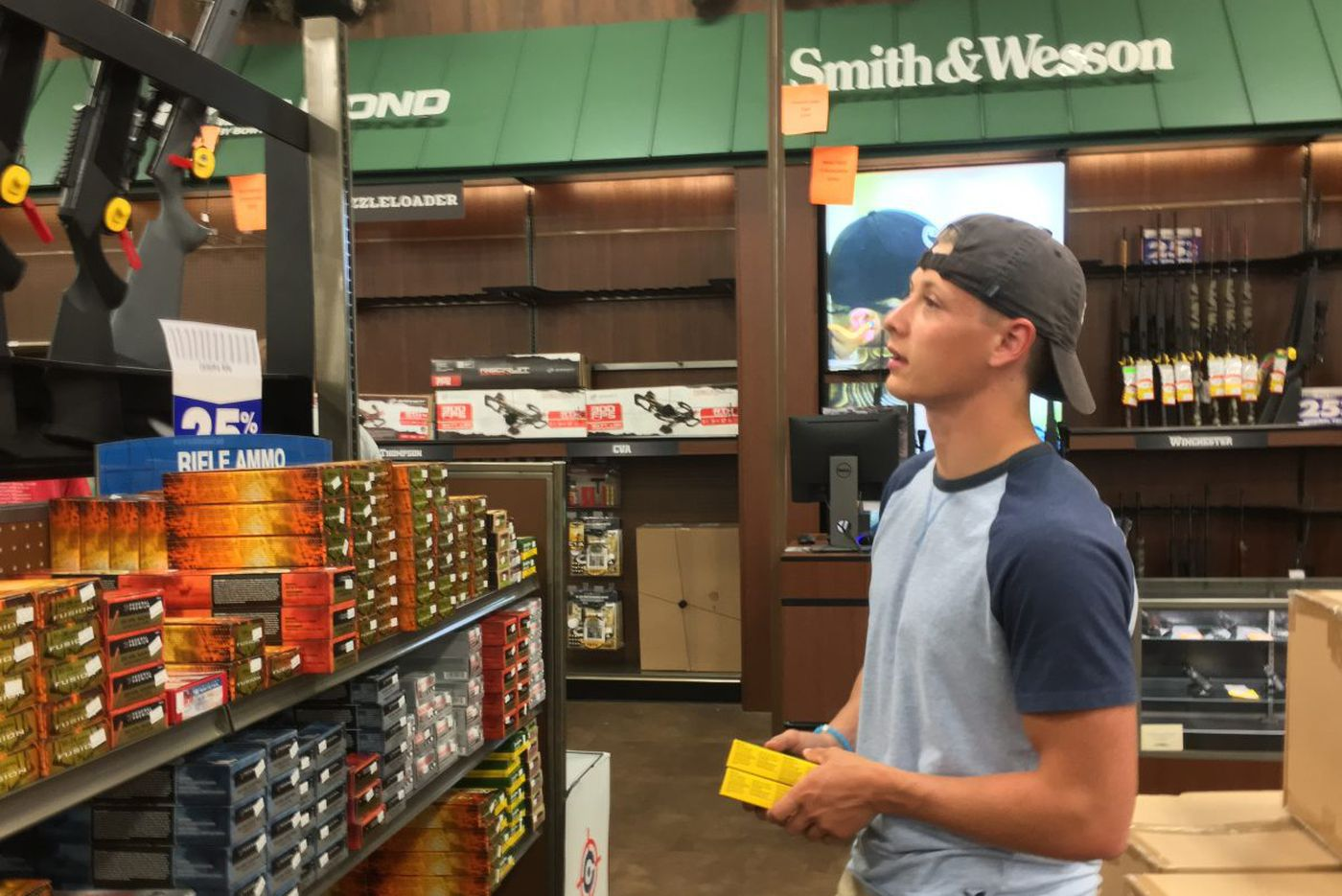 Goosing Gander Mountain: Stores in Pa. and beyond to be rebranded