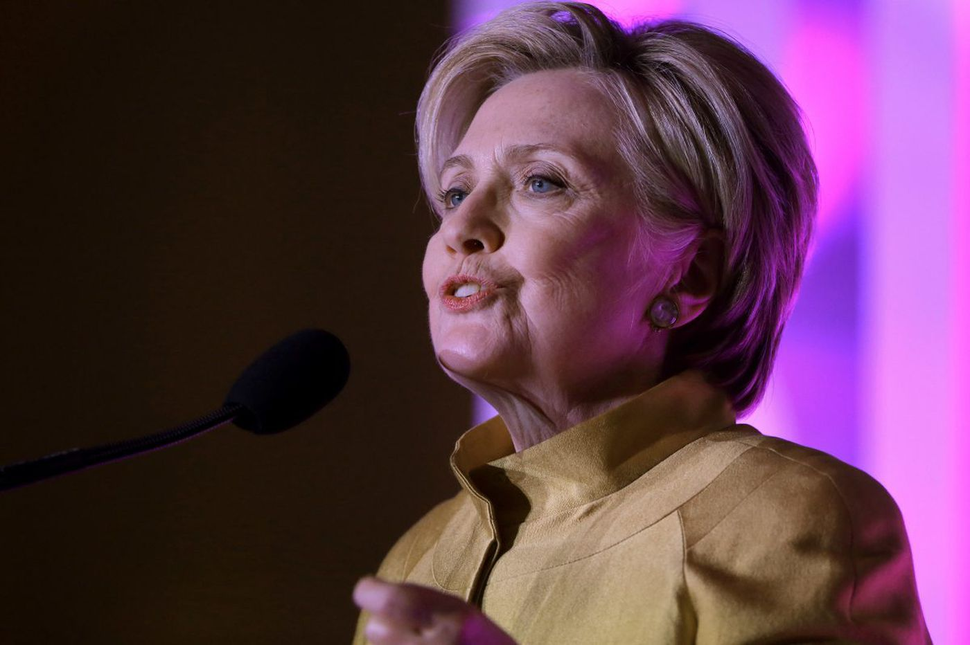 Does the Hillary Clinton email matter need a fresh look? Yes. | Opinion
