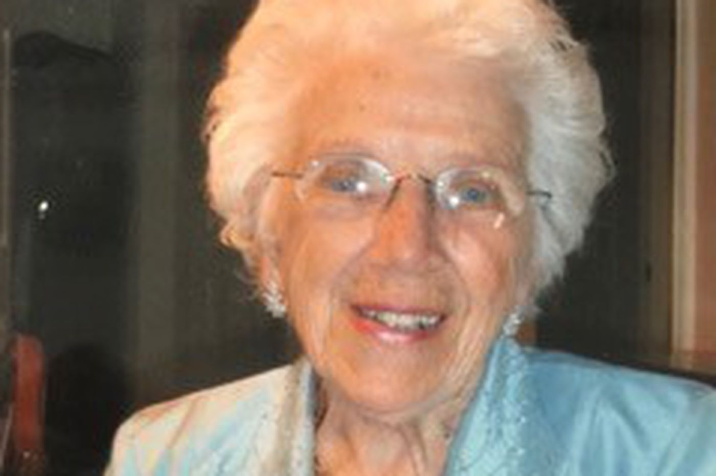 Hrisafie Sophocles, 97, former pharmacist in Delaware County and dedicated church worker