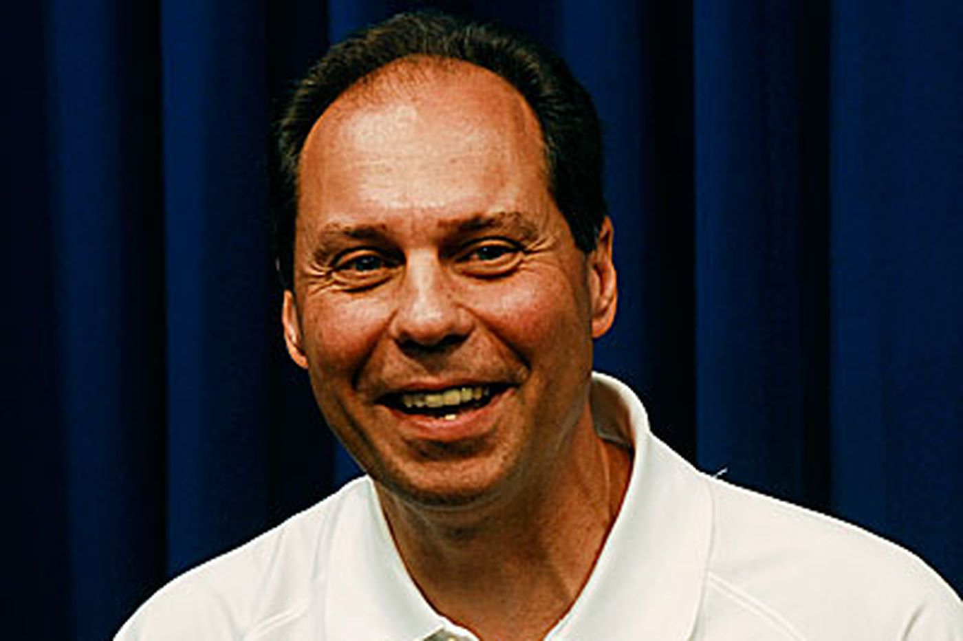 Tony DiLeo named 76ers general manager
