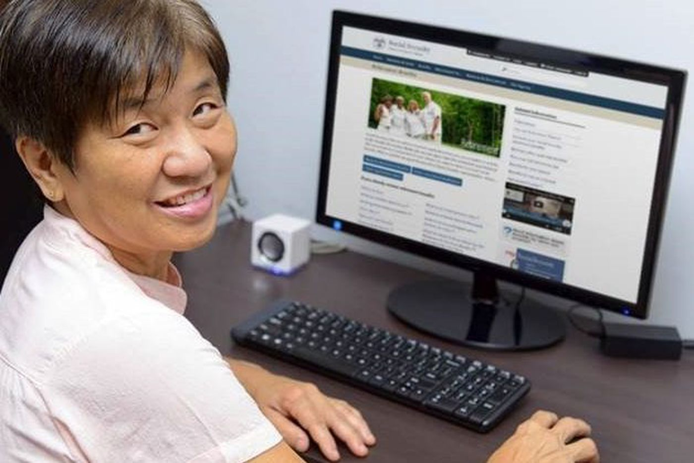 Retirement info for women: Our favorite classes, clubs and blogs