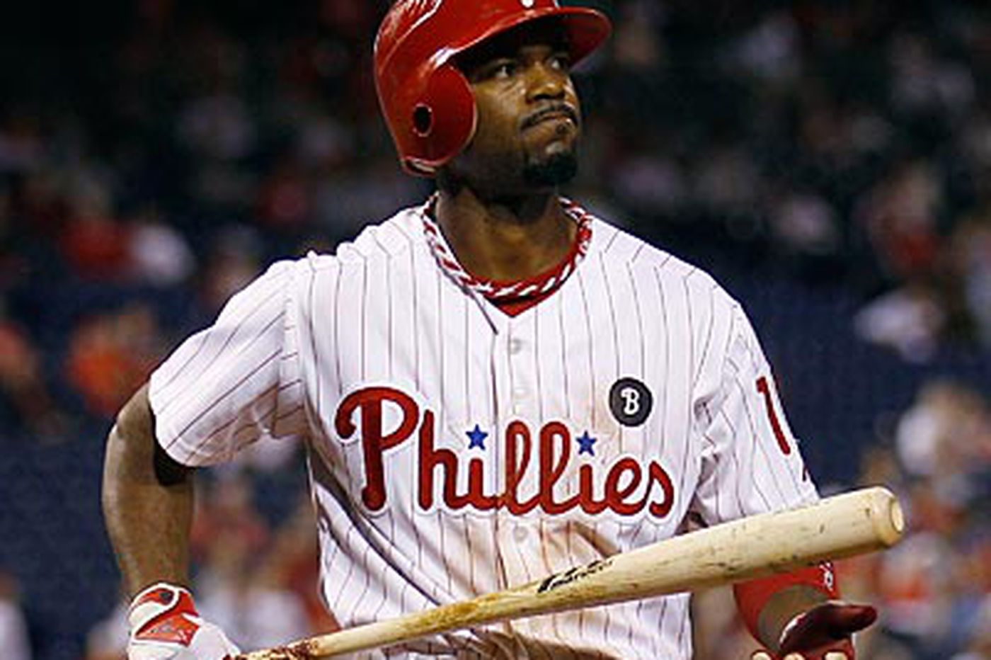 Inside the Phillies: Reason for worry over Phillies' postseason chances