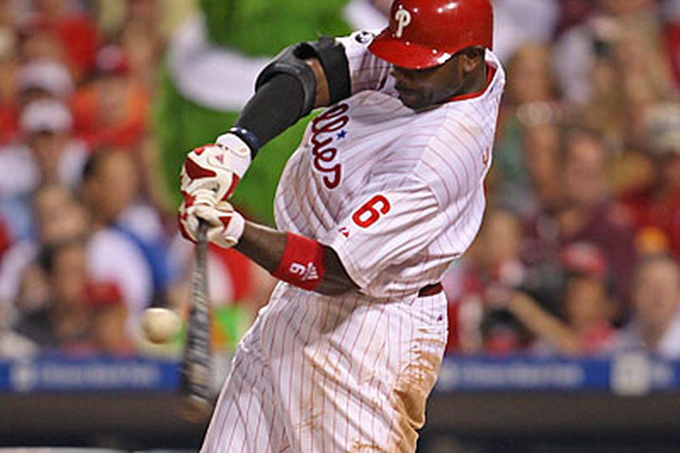 The Big Piece Puzzle: Which Ryan Howard is most valuable to Phillies?