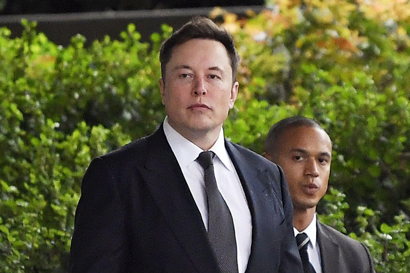 Elon Musk cleared of defamation in 'pedo guy' tweet trial