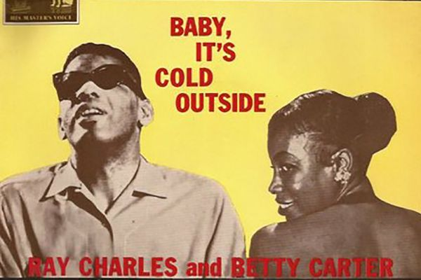 Baby, It's Cold Outside is getting some heat | Stu Bykofsky