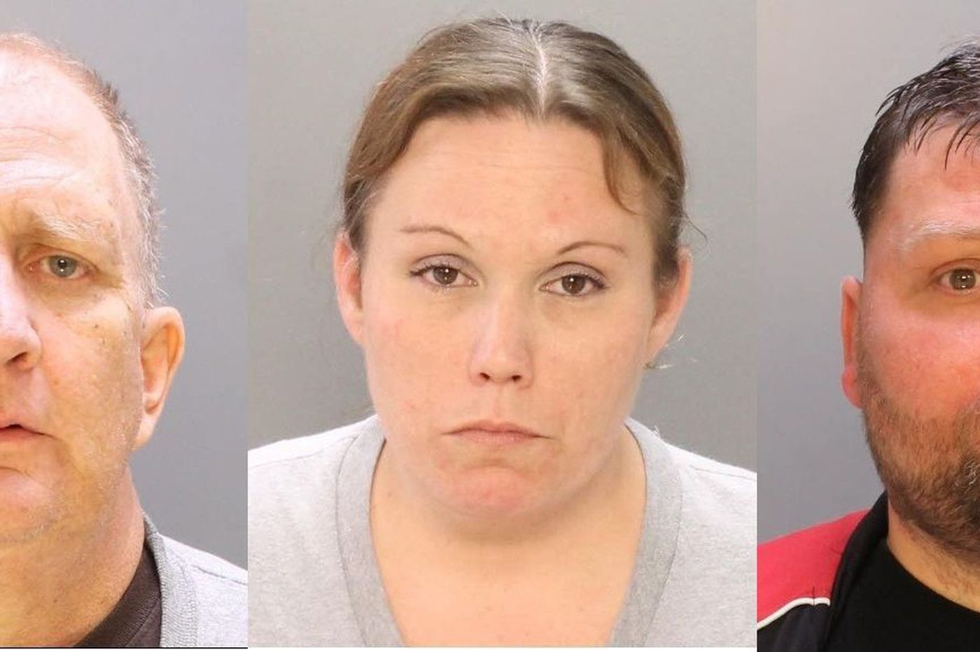 Holmesburg business trio charged with insurance fraud