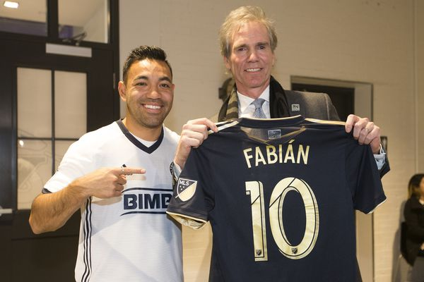 In signing Marco Fabián, Union owner Jay Sugarman broke his resistance to big moves. Will it stay broken?