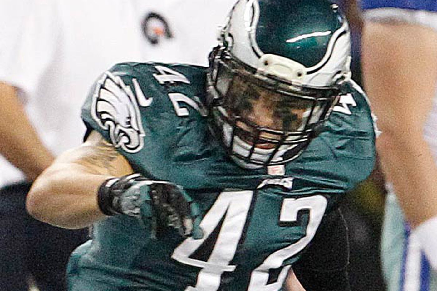 Eagles Notebook: Coleman returning, but is spot available?