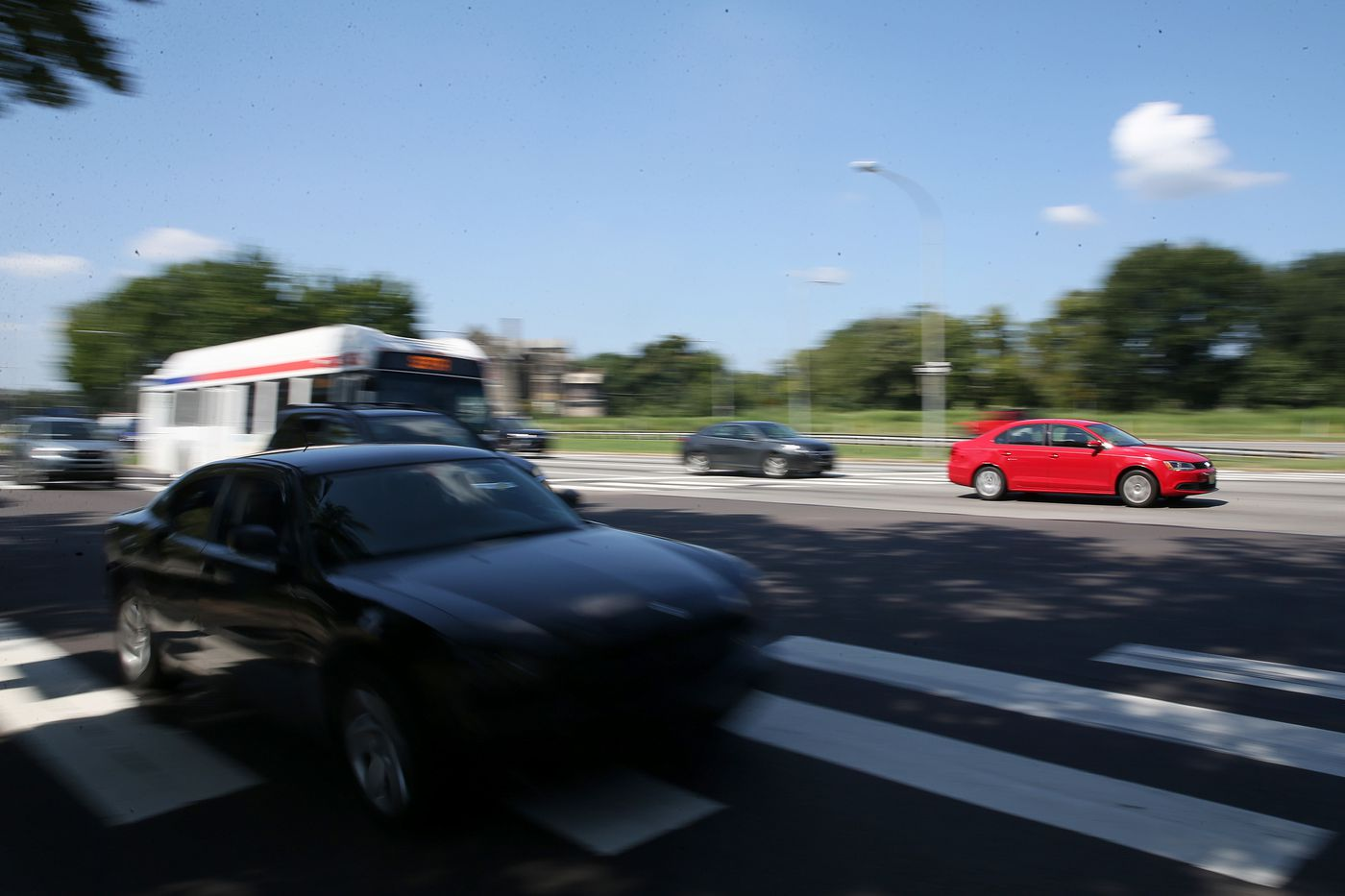 Speed cameras are likely coming soon to Roosevelt Boulevard