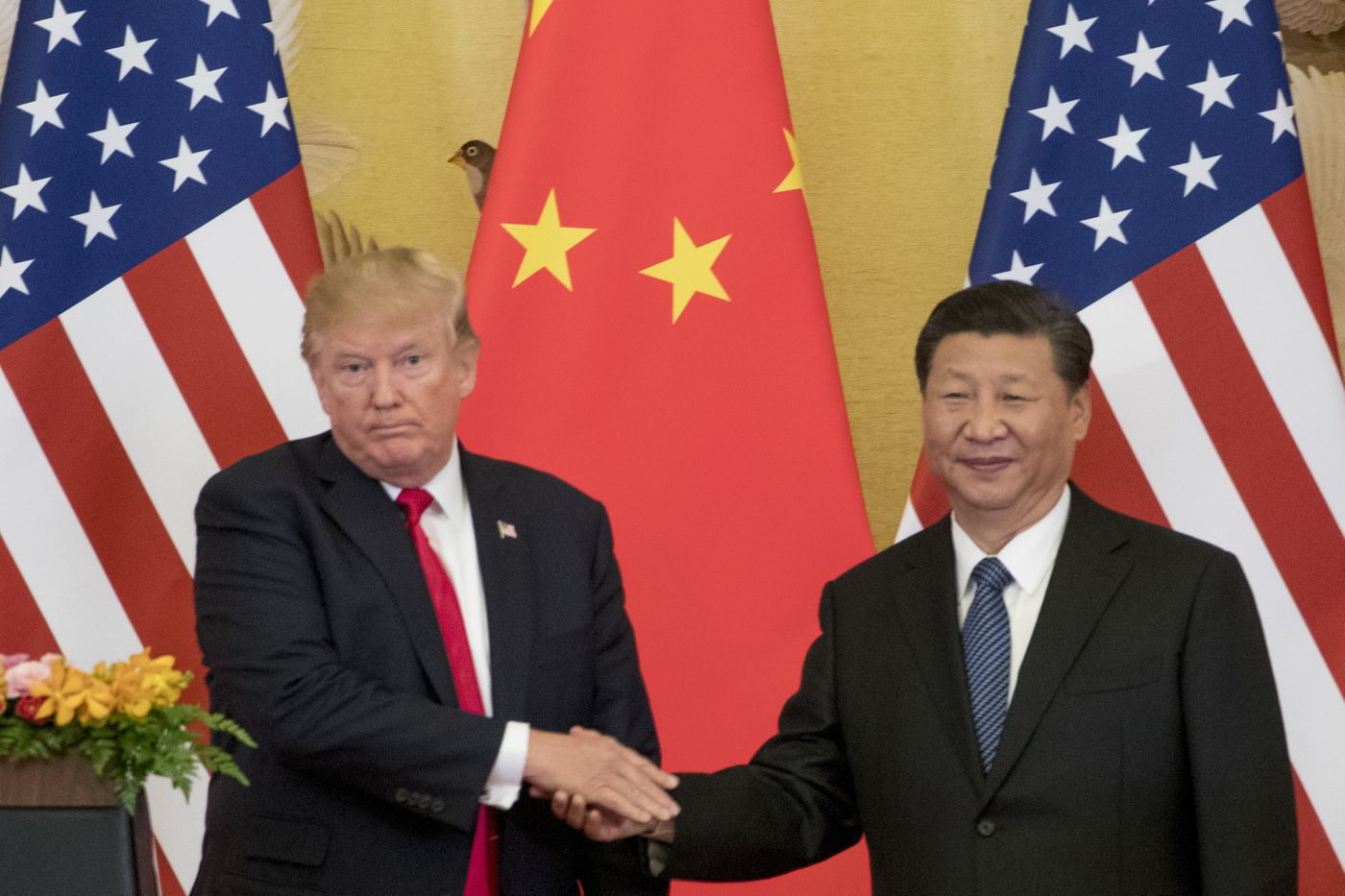Trump goes postal: squeezes China sellers, pleases U.S. stores and curbs super-cheap online sales