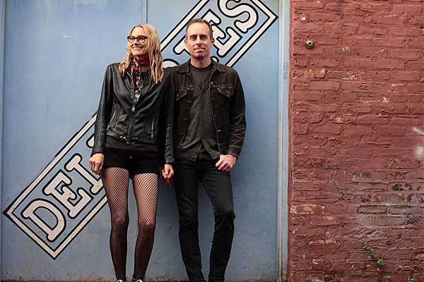 Featured Concert: Aimee Mann and Ted Leo bring The Both to Union Transfer