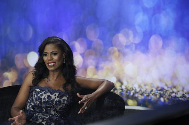 Former Trump staffer Omarosa Manigault Newman to speak at Temple University