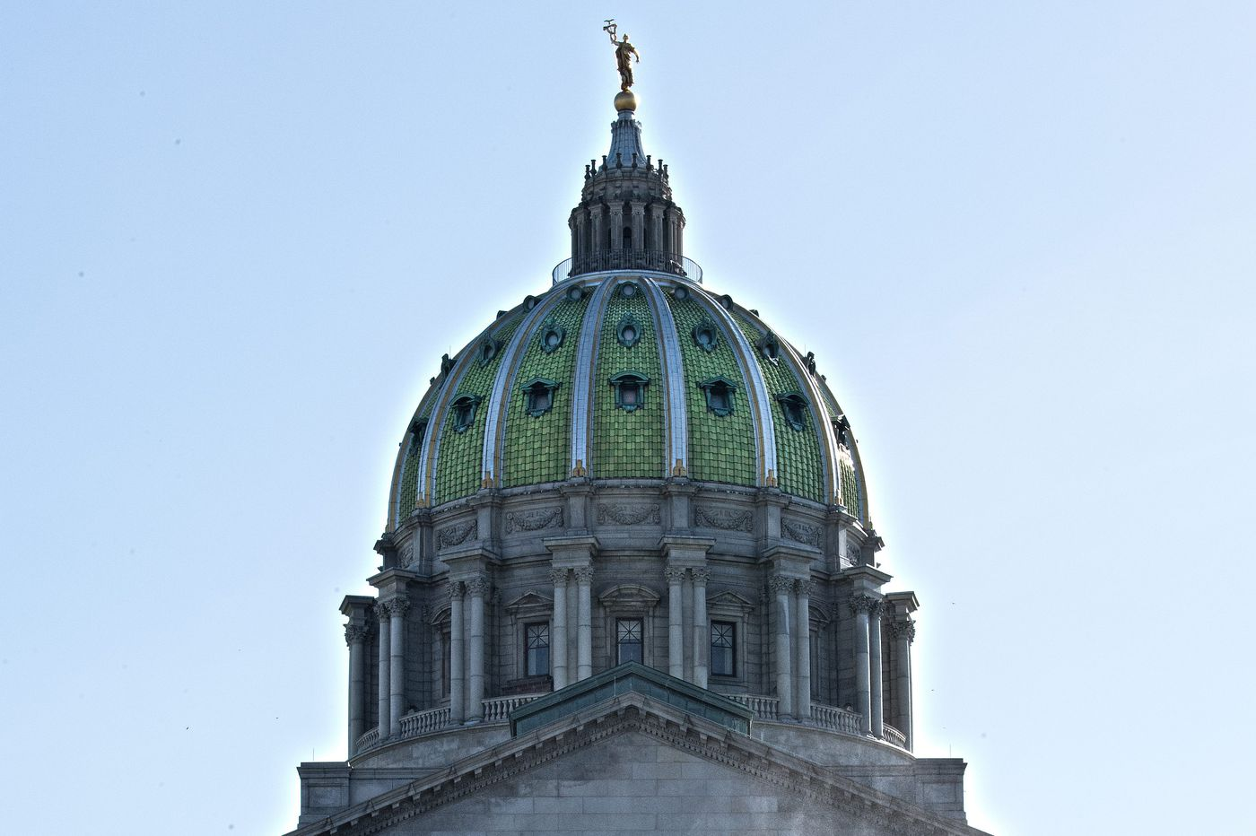 Pa. Senate security force convulsed by harassment complaints, lawsuits