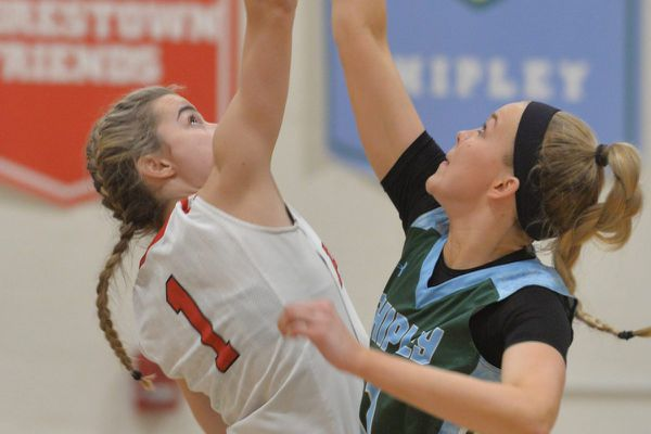 Tuesday's Southeastern Pa. roundup: Anna Camden becomes Shipley's all-time scoring leader in girls' basketball