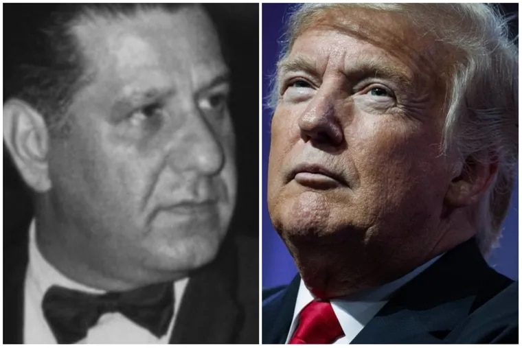 When Frank Rizzo was mayor in 1979, 101 Democrats ran for City Council at-large. Could President Trump inspire a similar backlash?