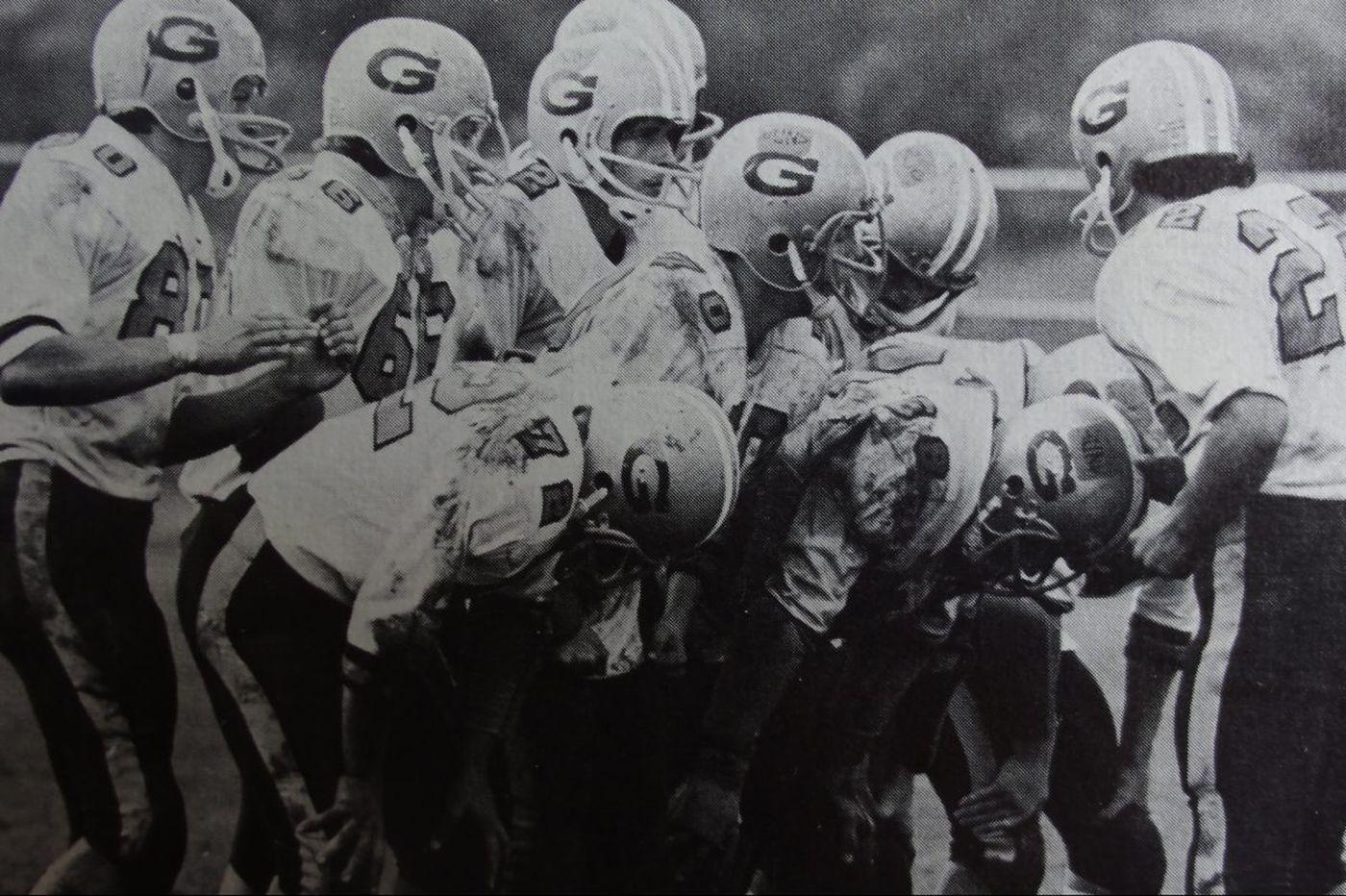 Remembering Gloucester's unbeaten football teams of 1969-70-71