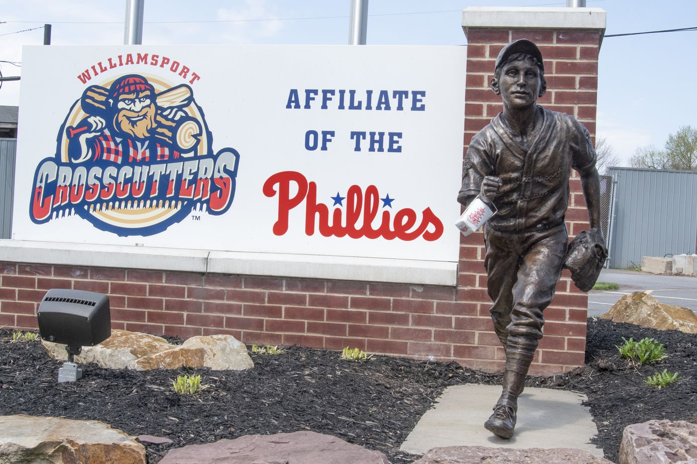 Williamsport will no longer be a Phillies minor-league team after its move to the MLB Draft League