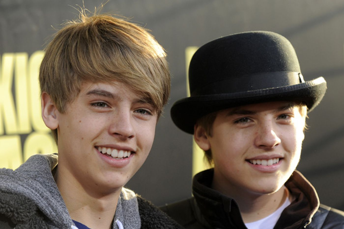 Former Disney star Dylan Sprouse undone by naked selfies