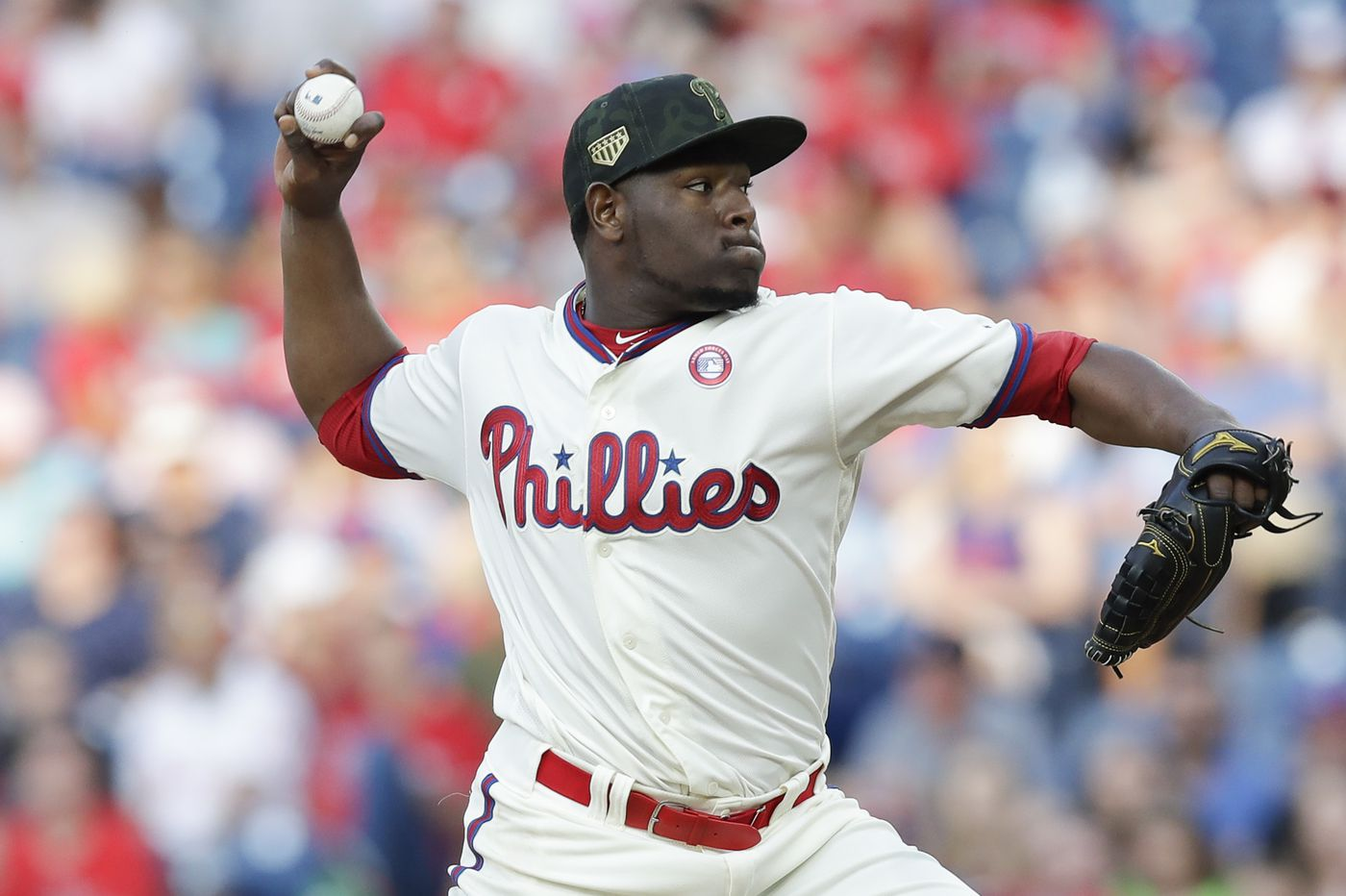 Gabe Kapler won't call Hector Neris a closer, but he wants to call him an All-Star | Extra Innings