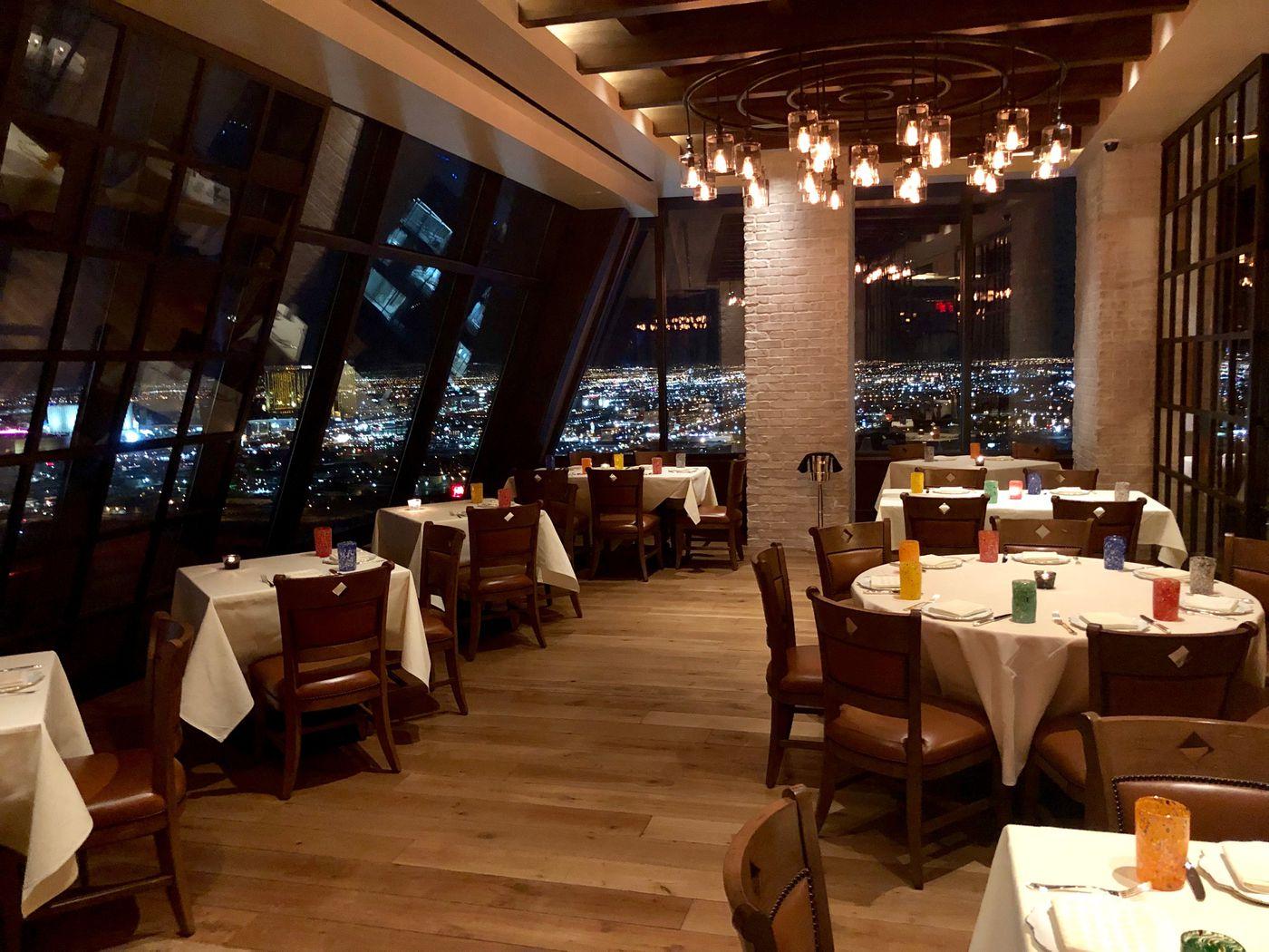 Tiny House Las Vegas >> Vetri, Las Vegas: A Philly chef's next gambit