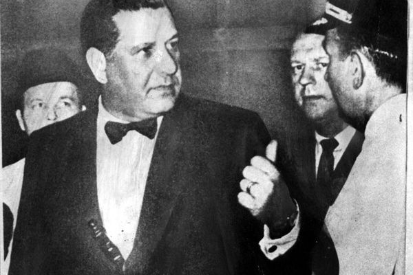 The moments that made Frank Rizzo Philly-famous