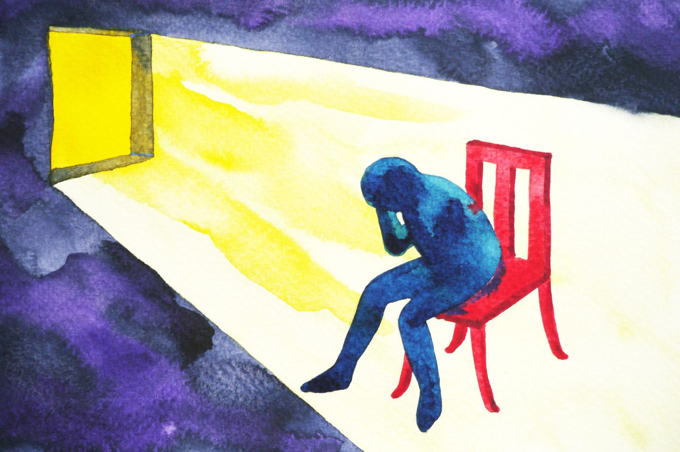 As students face mounting pressure, teachers feel increasingly helpless   Perspective