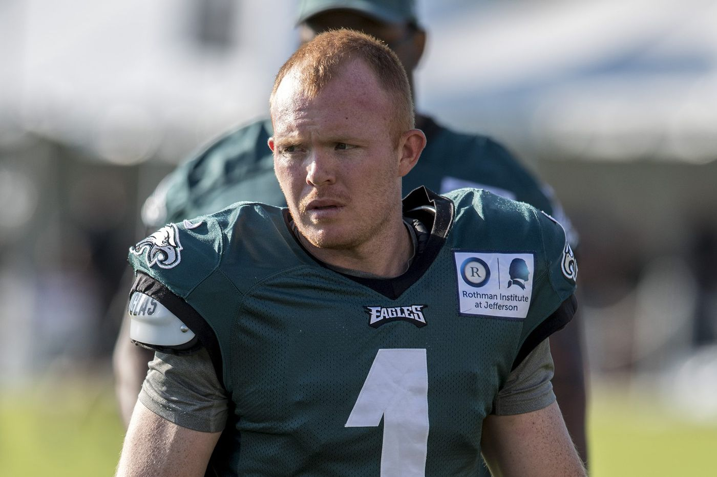 What's the Eagles' plan at punter as training camp approaches? | Early Birds
