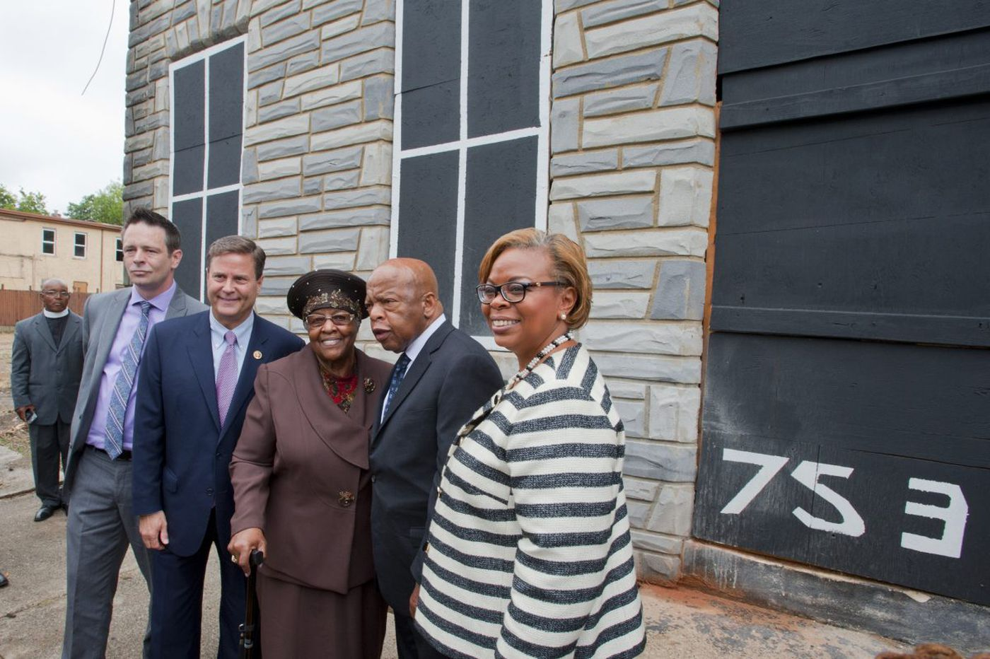 Researchers dispute historical significance of Camden house tied to Martin Luther King