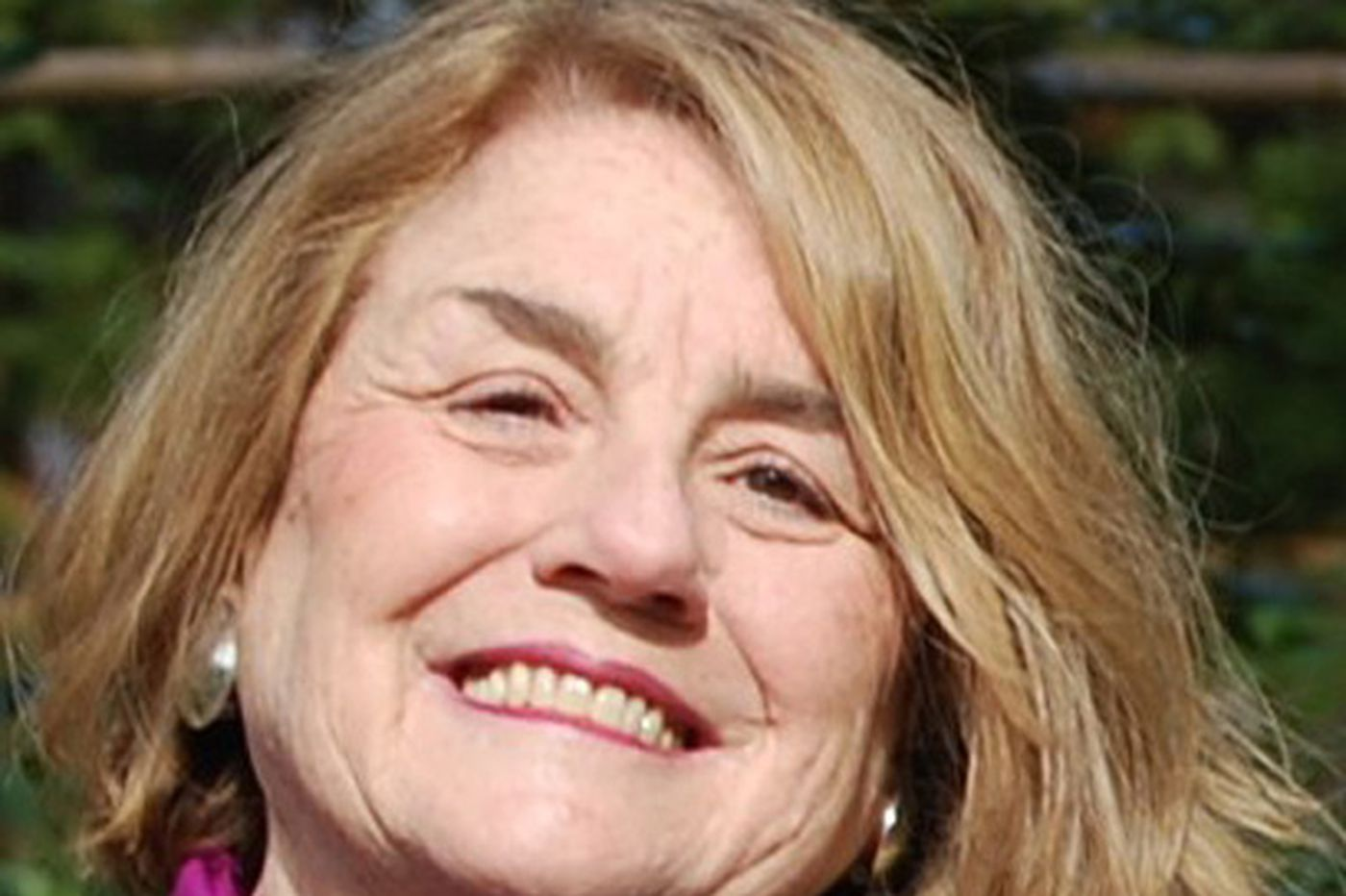 Joan Bretschneider, 69, dedicated nurse administrator