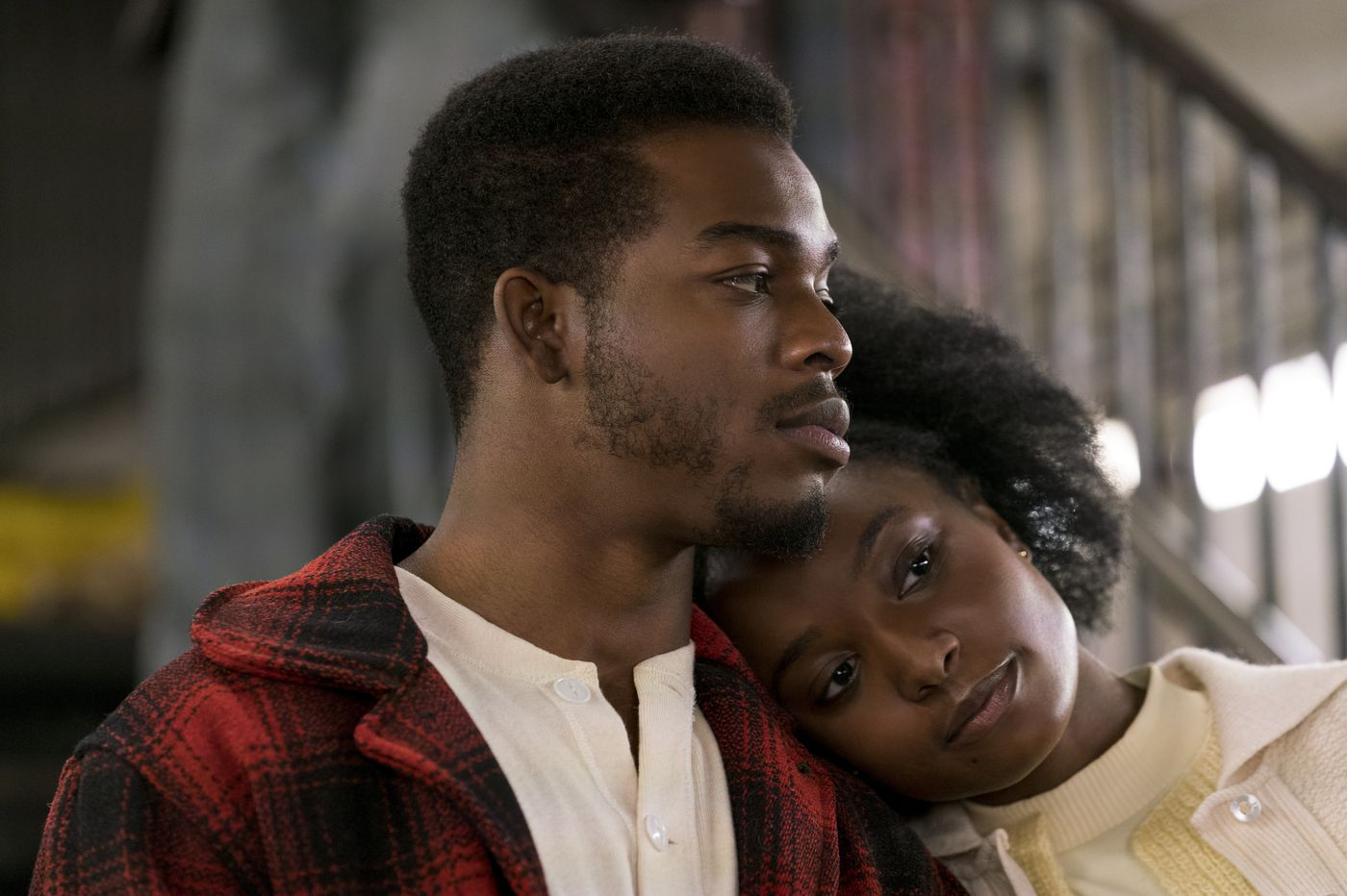 'If Beale Street Could Talk,' dreams deferred by racism, but not abandoned   Movie review