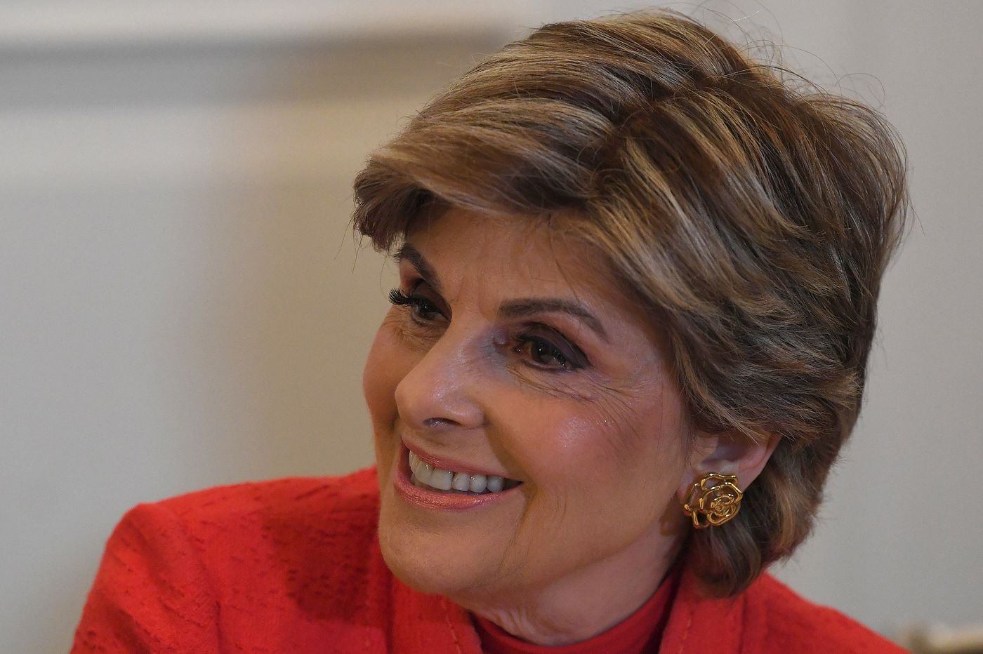 Gloria Allred, a Girls High grad, warns that things won't go well for Kavanaugh's accuser | Jenice Armstrong