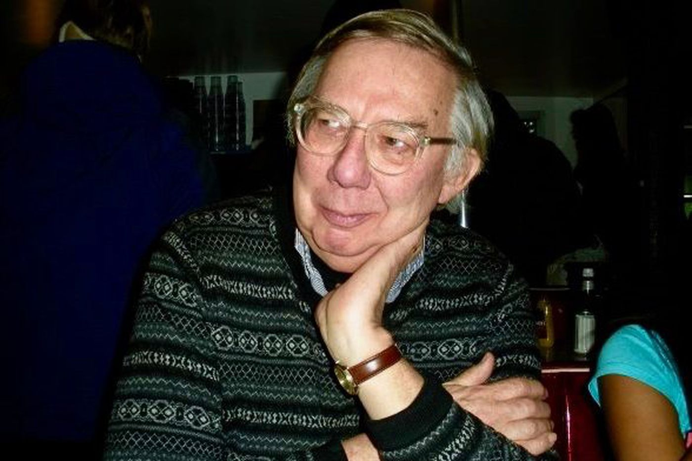 Mark Wagenveld, 73, former Inquirer editor and West Phila. civic activist