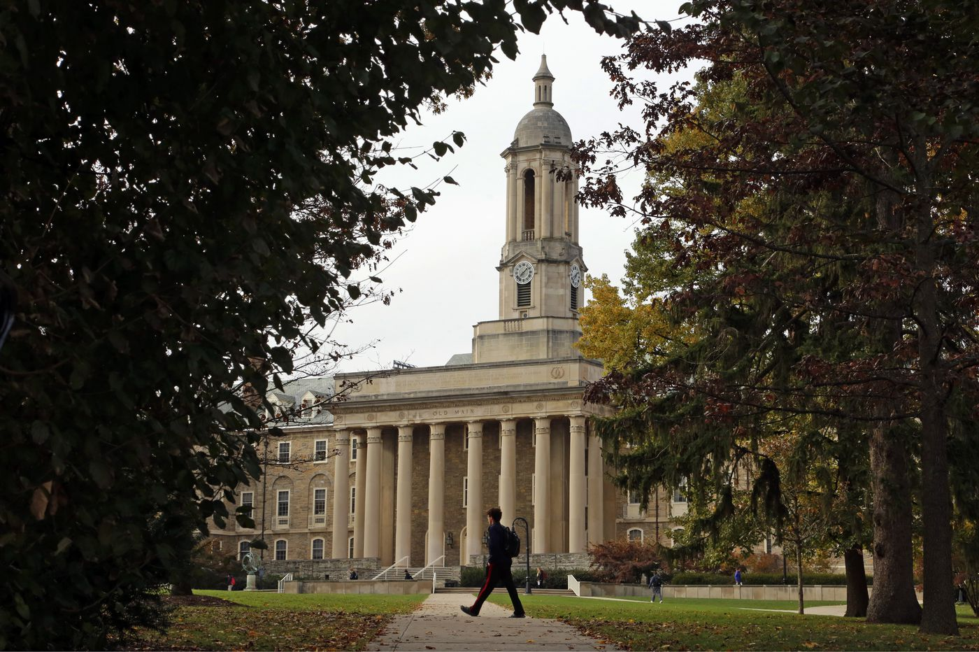 Philly's college 'stop outs' could use a hand getting back to school| Editorial