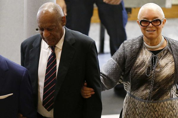 A Recap of the Cosby Case