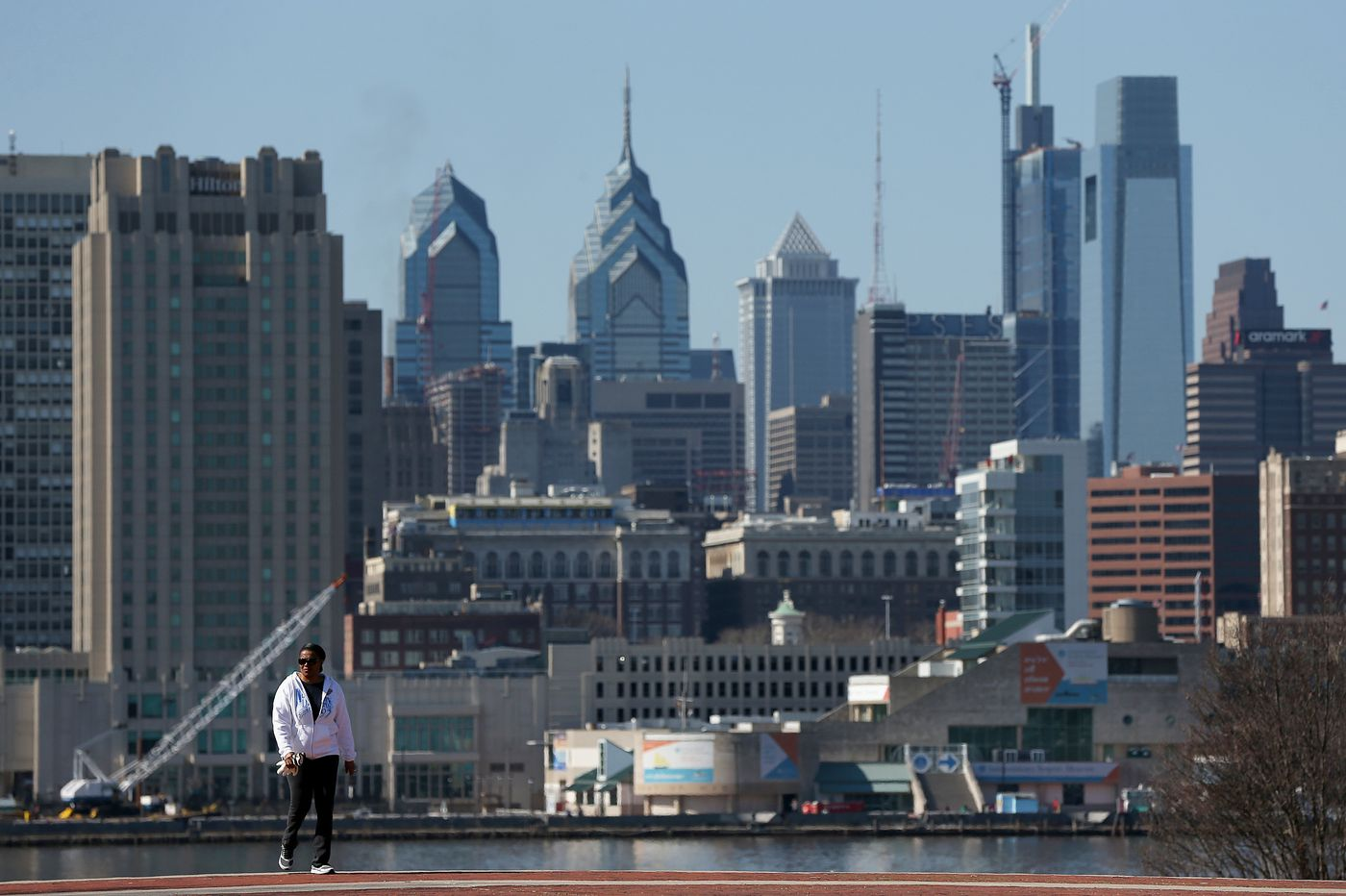 If Philly job growth doesn't keep up, millennials will go where the good jobs are, new study warns