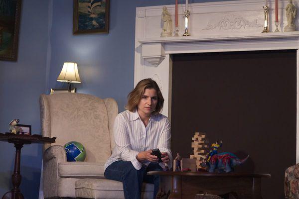 Failing to breathe new life into Wendy Wasserstein's weak satire 'An American Daughter'