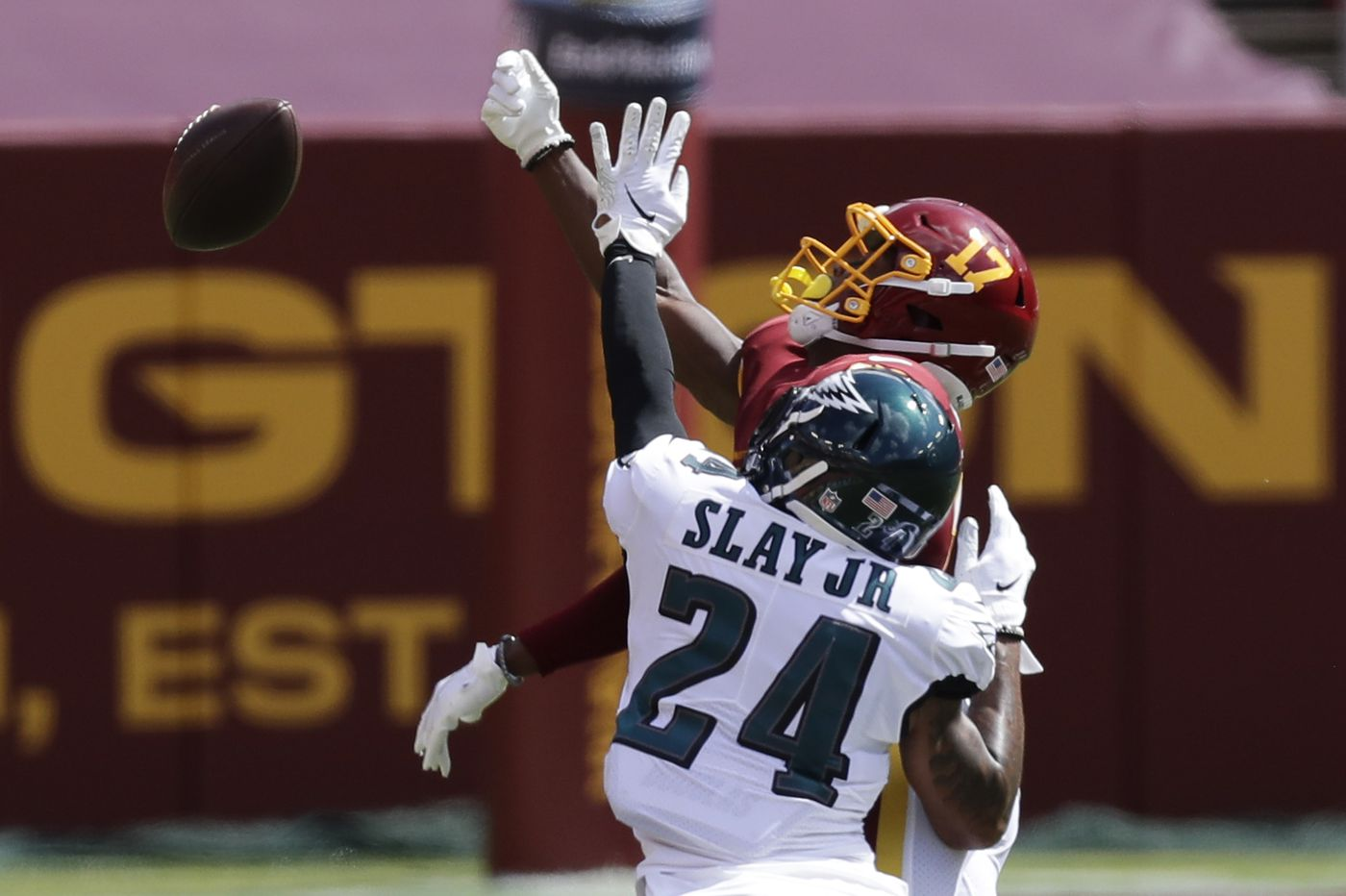 Eagles-49ers scouting report: With injuries piling up, the Birds travel cross-country looking for their first win