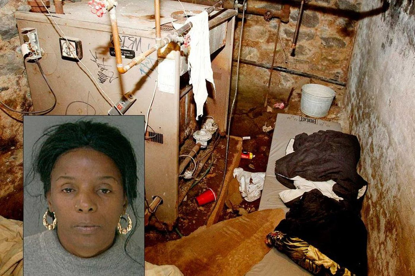 Tacony 'dungeon' case ends with admission of hate crimes against disabled