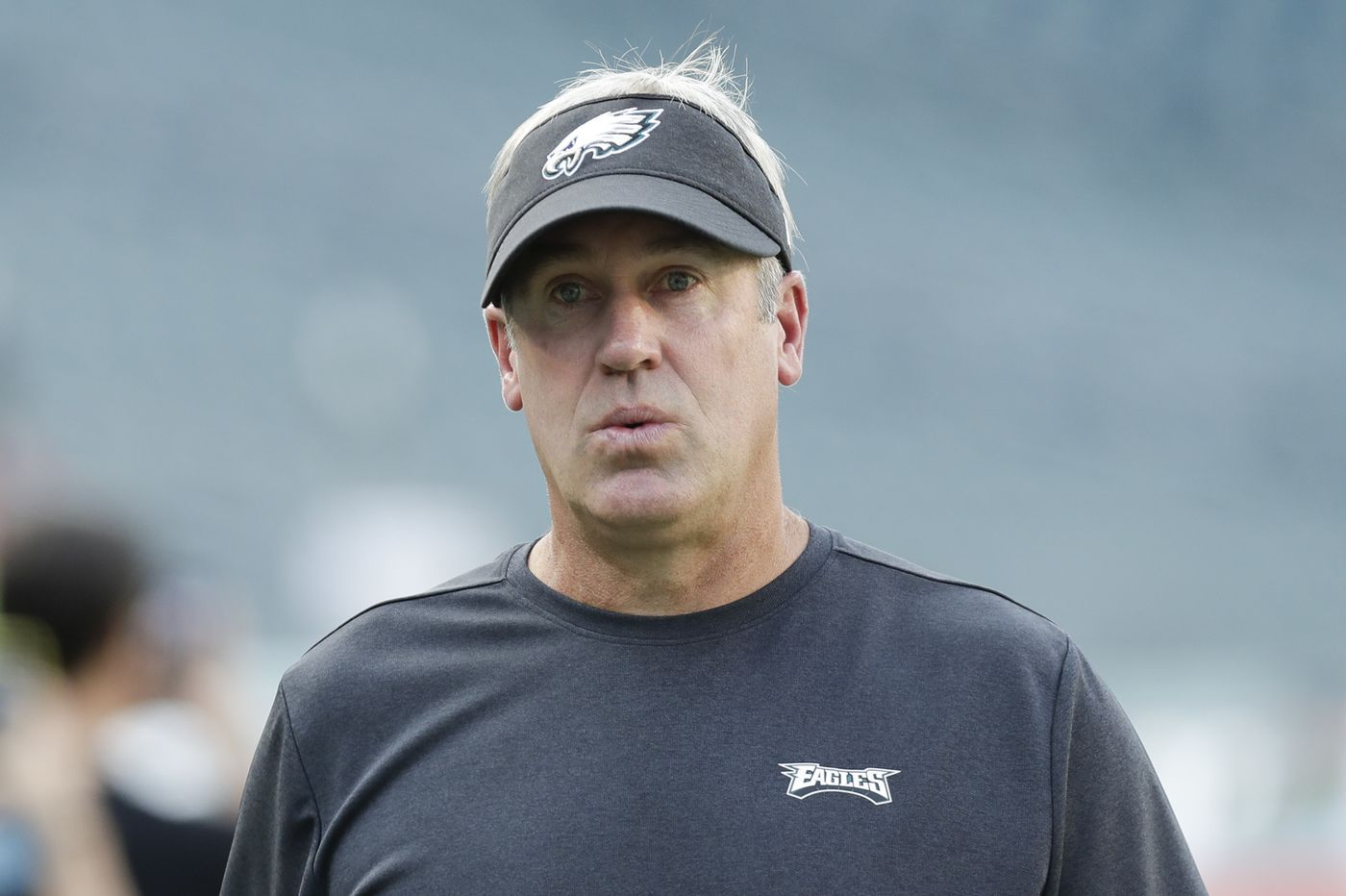 Eagles can't afford another season of slow starts | Early Birds