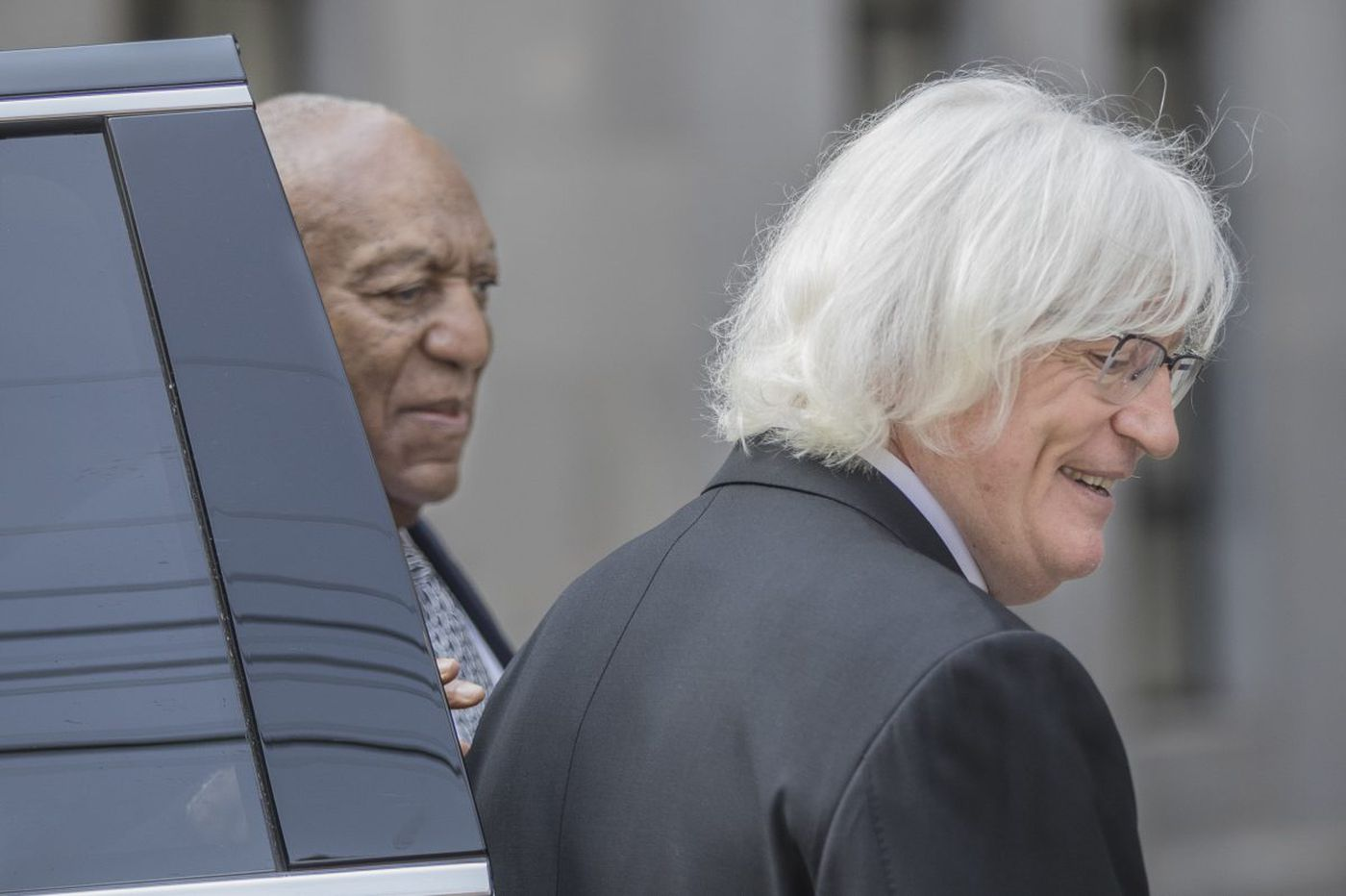 Cosby hires Michael Jackson lawyer to defend him in sex-assault retrial