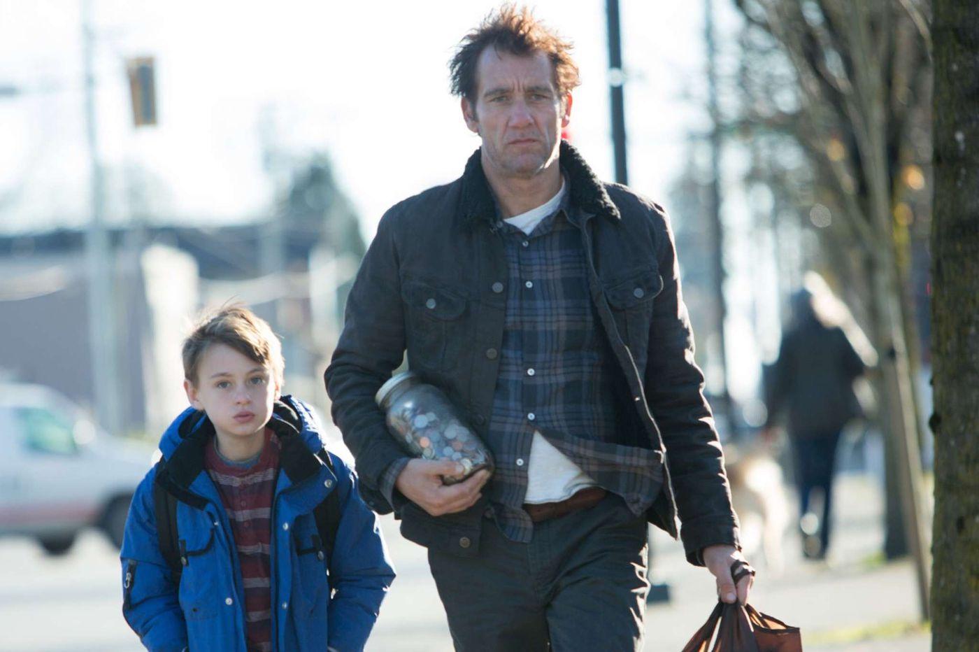 'The Confirmation': 'Nebraska' writer Bob Nelson's directing debut