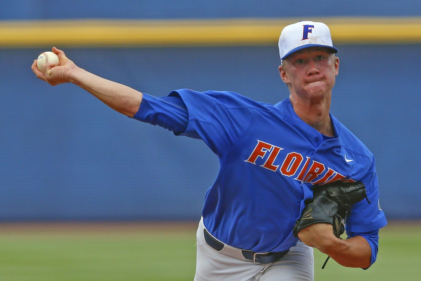 Florida's Brady Singer would be worthwhile pick for Phillies | Bob Brookover